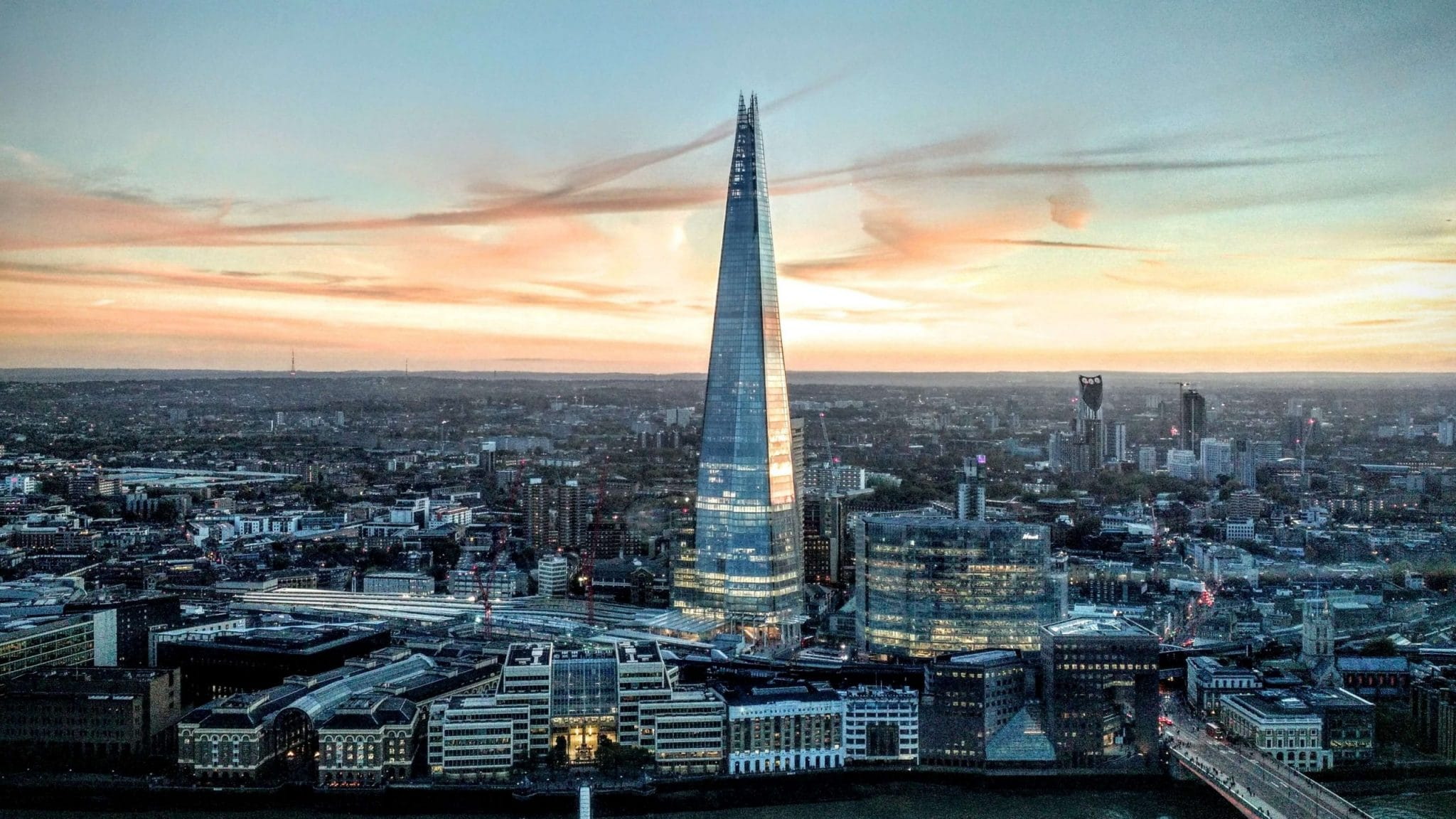 5 London Hotels That Are Above the Curve on Technology